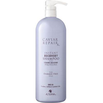 Caviar Repair Shampoo